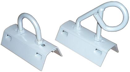 Узлы крепления оптического кабеля УК-Н-01, УК-П-01, УК-П-02