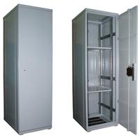 Шкафы антивандальные ШТК-А 19 дюймовые