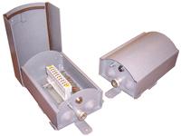 Ящики кабельные герметичные ЯКГ (ЯКГР, ЯК)-10, 20, 30